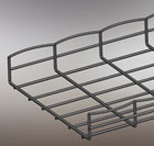 BM4/5/6 Straight Wire Mesh Cable Tray