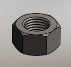 HN Hex Nuts
