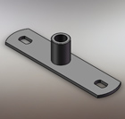 RHPA Rod Hanger Mounting Plate